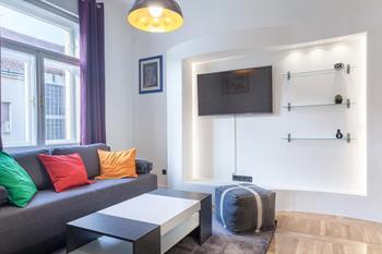 Star Apartment Zagreb