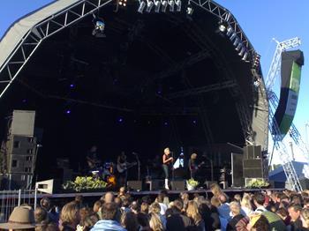 Stockholm Caz Festivali