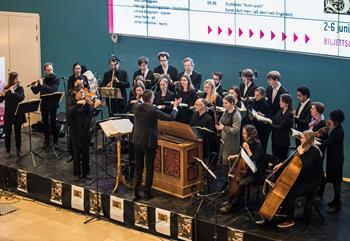 Stockholm Eski Müzikler Festivali