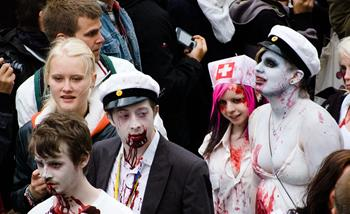 Stockholm Kulturfestival