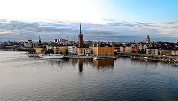 Stockholm Ne Zaman Gidilir? - Hava Durumu - İklim
