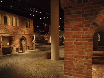 Stockholm Orta Çağ Müzesi