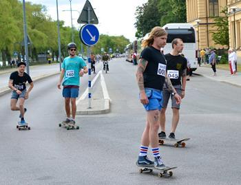 Stockholm Skateathon