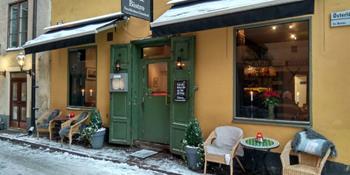 Stockholms Gastabud