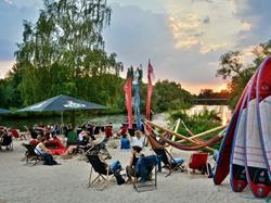 Hannover Gece Hayatı | Barlar | Eğlence Mekanları