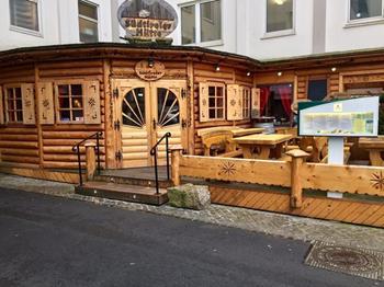 Südtiroler Hüttle