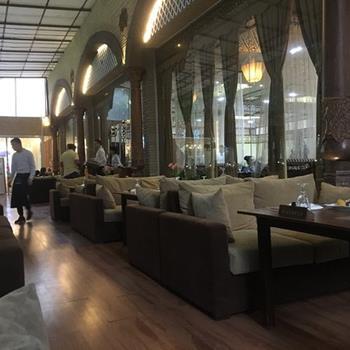 Sultan Saray Aile Restoranı