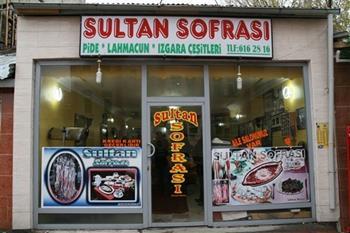 Sultan Sofrası