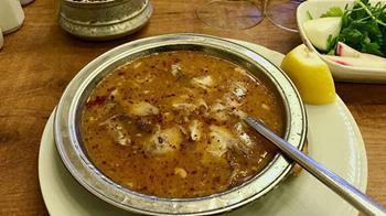Sulu Muğla Kebabı