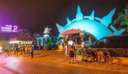 Alanya Gece Hayatı | Barlar | Eğlence Mekanları