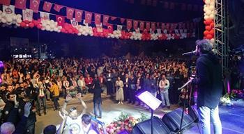 Suruç Nar Festivali