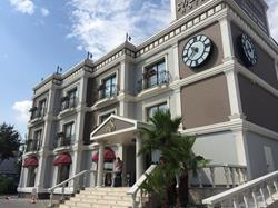 Svalinn Hotel İzmir