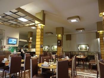 Tabriz Modern Restaurant