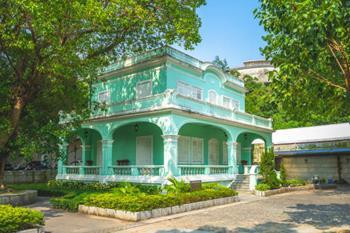 Taipa Evleri Müzesi