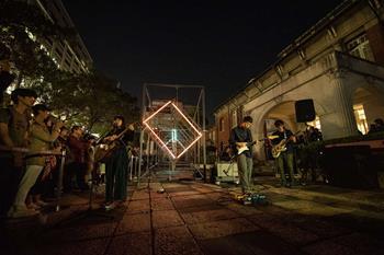 Taipei Arts Fest