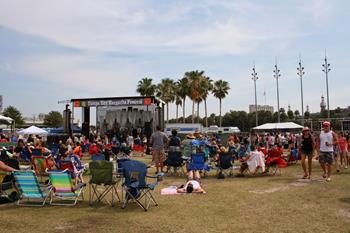 Tampa Bay Margarita Festivali