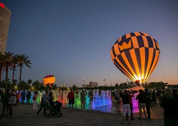 Tampa Riverfest