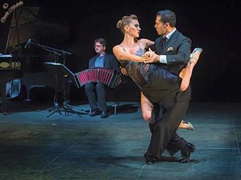Tango Festivali