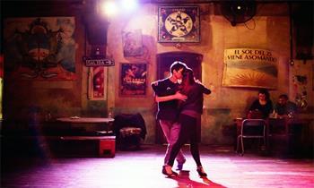 Tango Festivali ve Dünya Şampiyonası