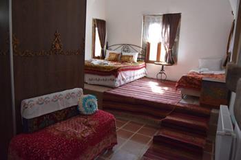 Tarihi Taşhan Butik Otel Merzifon