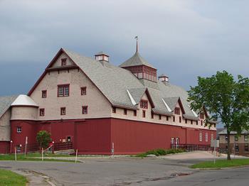 Tarım ve Gıda Müzesi