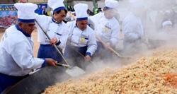 Taşkent Pilav Festivali