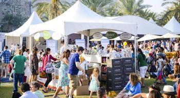 Taste of Dubai Festival