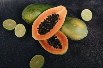 Taze Meyveler