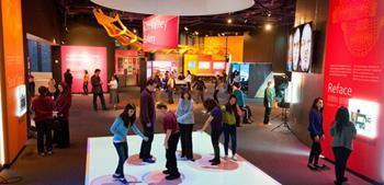Teknolojik Yenilikler Müzesi