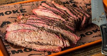 Teksas Usulü Biftek