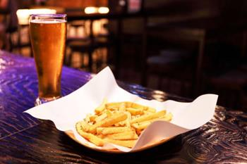 Temple Bar & Irish Bar