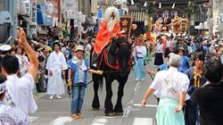 Tenjin Festivali