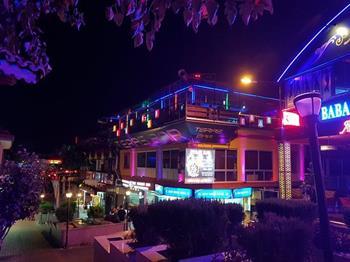 Teras Bar
