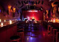 New York Gece Hayatı | Barlar | Eğlence Mekanları