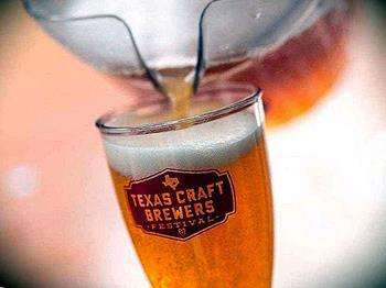 Texas Craft Bira Festivali
