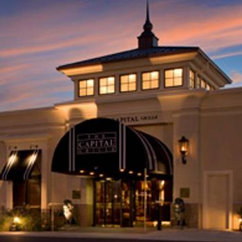 The Capital Grille