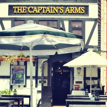 The Captain's Arms