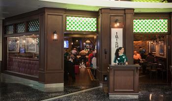 The Clover Irish Pub
