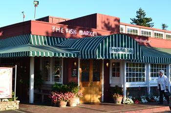 The Fish Market - Palo Alto