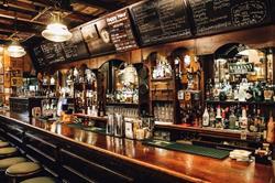 The Irısh Pub