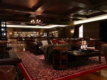 The Macallan Whisky Bar & Lounge