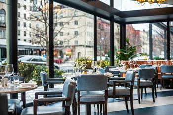 The Pembroke Restaurant