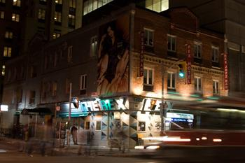 The Rex Hotel Jazz & Blues Bar