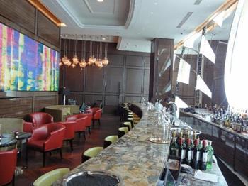 The Ritz-Carlton Bar & Lounge
