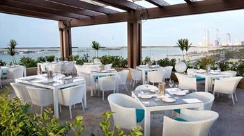 The Terrace On The Corniche