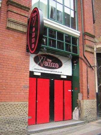 The Venue Nightclub