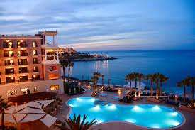 The Westin Dragonara Resort Malta