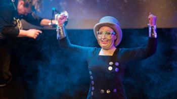 The World's Quickest Theatre Festival