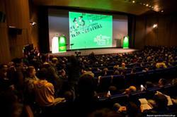 Tiflis Uluslararası Film Festivali