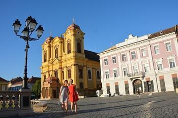 Timișoara Day